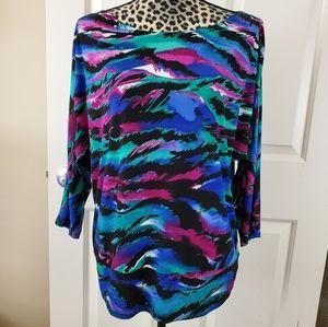 Laura Ashley Color Splash Top